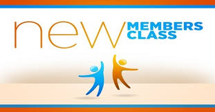 New Member Class logo2